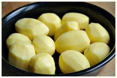 BBQ Potatoes « Kayotic Kitchen