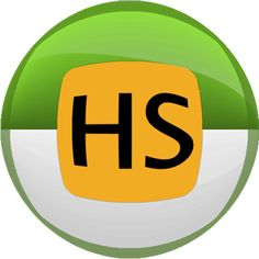 HeidiSQL Logo No Text