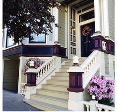Cute San Francisco home!