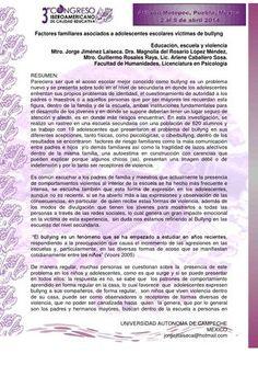 Memorias del congreso iberoamericano de calidad educativa 2
