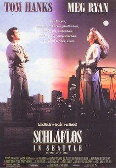 Poster zum Film: Schlaflos in Seattle