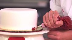 Cake Boss Decorating Tip - Piping Techniques See All Cake Boss Products: http://www.canadiantire.ca/AST/browse/8/KitchenBath/Bakeware.jsp