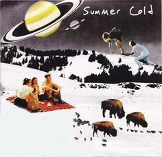 Summer Cold by Mason Summit: Album Review – April's Music Reviews