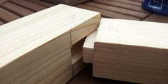 There's a reason themortise and tenon joint has been used for thousands of years—itcan be carved using…