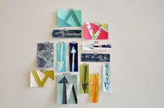 Arrows! by the workroom, via Flickr