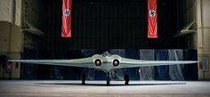 Unidentified Flying Object o Unknown Flying Object: I segreti dischi volanti di Hitler