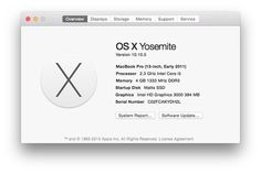 How to prepare your Mac for OS X 10.11 El Capitan - CNET