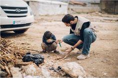 Syria .. Sad boy..