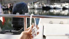 Retrouvez tous les #conseils sur canaltuto.com pour réaliser des #nœuds marins.