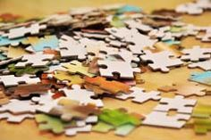 January 29: National Puzzle Day. ANY puzzle will do. Jigsaw. Sudoku. Crossword. Rubik's Cube. What's your guilty pleasure?