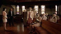 """Grimm Episode - """"The Good Shepherd"""""""