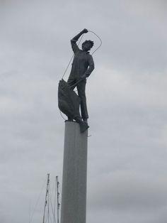 Fishermans Memorial Seattle
