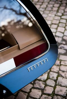 """""""I'd like to consider Ferrari as a scaled down version of God"""" (Jeremy Clarkson- Top Gear)"""