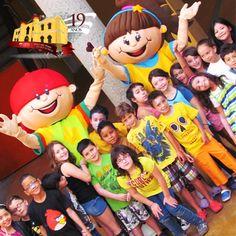 museo de los niños en Costa Rica
