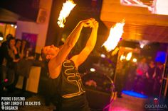 Firedance WHEELove from Poland #fire #poi #firedance #ogień #show #wheelove