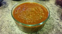 Slow-Simmered Meat Sauce   My Paleo CrockPot