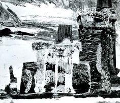 Alberto Breccia draws Lovecraft