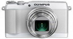 Olympus 16 MP Digital Camera (White) - International Version (No Warranty) Sharp Photo, Optical Image, Zoom Lens, Wow Products, Wide Angle, Fujifilm Instax Mini, Hd 1080p, Washing Machine
