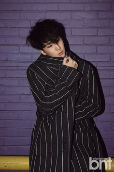Ravi VIXX bnt International 1