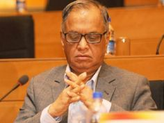 3 ex-Infy board members term Narayana Murthy's charges slanderous - Times of India #757Live
