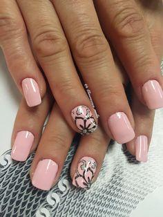 Pink com Flores