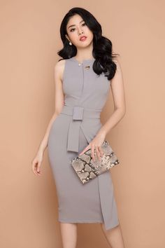 Swans Style is the top online fashion store for women. Shop sexy club dresses, jeans, shoes, bodysuits, skirts and more. Simple Dresses, Cute Dresses, Beautiful Dresses, Casual Dresses, Short Dresses, Dresses For Work, Formal Dresses, Classy Dress, Classy Outfits