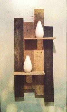 Pallet shelving | Pallet shelf