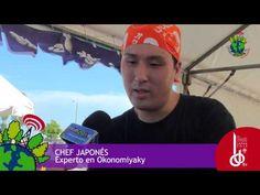 Patioscout Okonomiyaki en el Jamboree Mundial de Japón