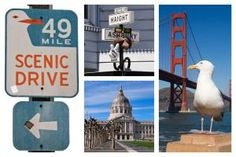 12 Fun Things Every Visitor Wants to Do in San Francisco and 4 They Shouldn't: #1. Take a 49-Mile Drive Around San Francisco
