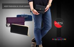 c262525d6a42b4 Discover this season's best and stylish women purses from Lulu Fashion  Store! Get the stylish