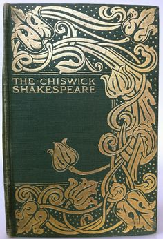 "Pericles by William Shakespeare London: George Bell & Sons, 1902, ""The Chiswick Shakespeare"" with an introduction & notes by John Dennis  