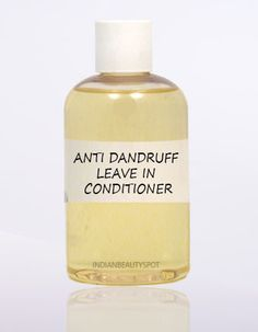 DIY Anti Dandruff leave in spray Conditioner to enrich & nourish cup of distilled water 2 tbsp of Aloe Vera Juice Vitamin E capsules drops of Tea Tree Essential Oil Diy Conditioner, Leave In Conditioner, Diy Shampoo, Homemade Shampoo, Homemade Soaps, Dandruff Remedy, Homemade Beauty Products, Hair Products, Body Products