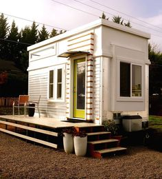 Aging in place in a tiny house: Talk about downsizing | OregonLive.com