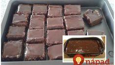 Veľmi šťavnatý Granko koláč z hrnčeka: Mamičky, toto pripravíte za 7-minút a deti to doslova milujú!