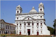 Tour Query:  http://vacation9.co.nz/tours | awesome 7 Travel Destinations for Catholics in Goa