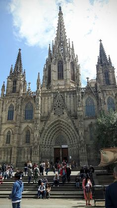 Good Pieces In Life: Barcelona osa 2 - Barcelona part 2