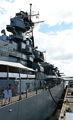 Missouri Battleship, Pearl Harbor | Editing Luke