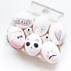 Cool ester eggs.