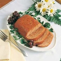 "Taste of Home - Ham Loaf - ""Grandmas Recipe"""