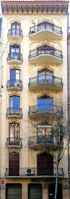 Barcelona - Bailèn 005 a