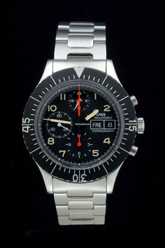 Discover a large selection of Sinn 156 watches on - the worldwide marketplace for luxury watches. Compare all Sinn 156 watches ✓ Buy safely & securely ✓ Dream Watches, Cool Watches, Watch 2, Automatic Watch, Clocks, Cool Stuff, Stuff To Buy, Manual, Zodiac