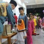 Jamuan Hari Raya Fakulti 1434H/2013