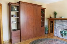 Style Options - Murphy Wallbeds Chicago