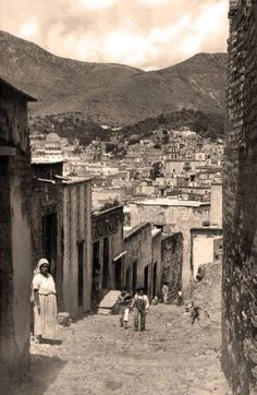 Guanajuato - photo found on a facebook page - thanks for sharing #Mexico #Guanajuato