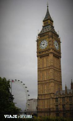 Londres: las 10 cosas que NO te podes perder! | Viaje y Descubra - blog de viajes