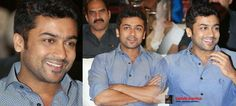 Actor #Suriya New Stills - http://tamilcinema.com/actor-suriya-new-stills/