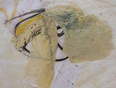 Hildy Maze, looking back before history began on ArtStack #hildy-maze #art