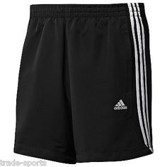 Adidas Mens Chelsea Shorts Size S M L Xl Xxl Black Running Training Climalite Crossfit Shorts, Running Shorts, Adidas Shorts, Adidas Men, Short Outfits, Cute Outfits, Chelsea, Gym Outfit Men, Mens Essentials