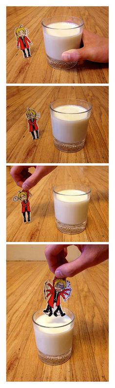 Edward Elric vs Milk- fan art dedicated to  Fullmetal Alchemist Brotherhood! Still love this manga/ anime long after it ended. Tags: Fullmetal Alchemist Brotherhood, Edward Elric, manga, anime, fanart, drawing, art.