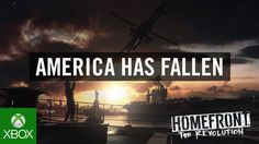Homefront: The Revolution 'America Has Fallen' Trailer - http://www.trillmatic.com/homefront-the-revolution-america-has-fallen-trailer/ - Are you ready for the new Xbox One game Homefront? The new game releases later this May. Watch the trailer for The Revolution 'America Has Fallen'. #Homefront #AmericaHasFallen #Xbox #Xbox360 #XboxOne #Gaming #Trillmatic #TrillTimes
